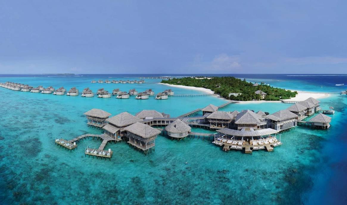 Ilhas Maldivas O Para 237 So Na Terra Existe