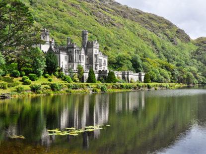 Irlanda | Seus fabulosos hotéis castelos