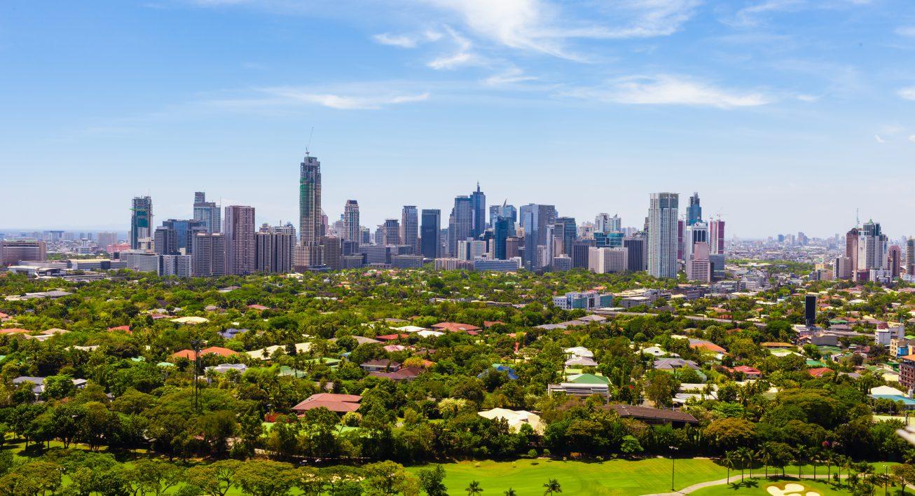 Manilla, Filipinas