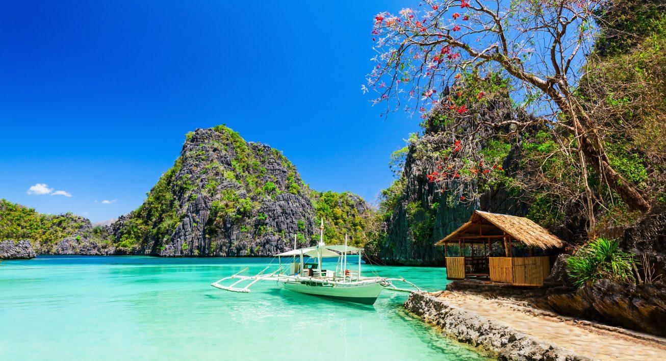 Coron , Filipinas