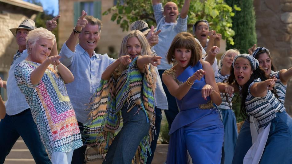 Filme Mamma Mia!