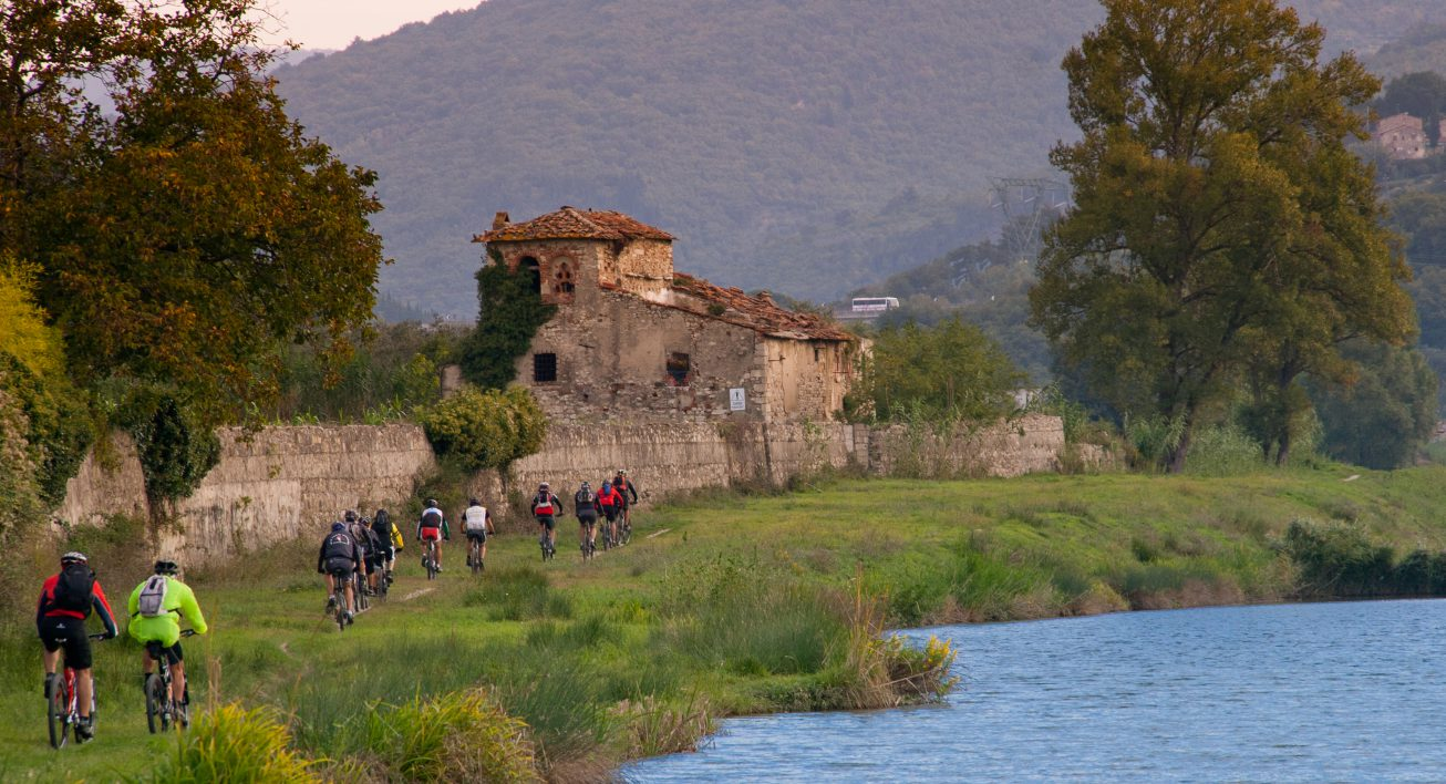 Toscana Bike