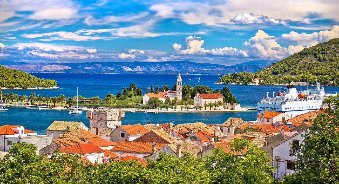 Vis, Croácia