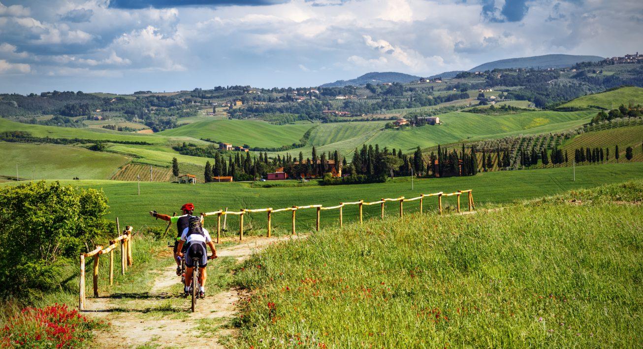 Toscana de Bike