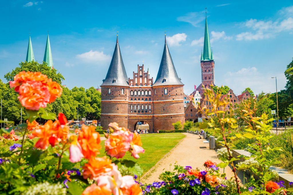 Lübeck, novos roteiros GBM