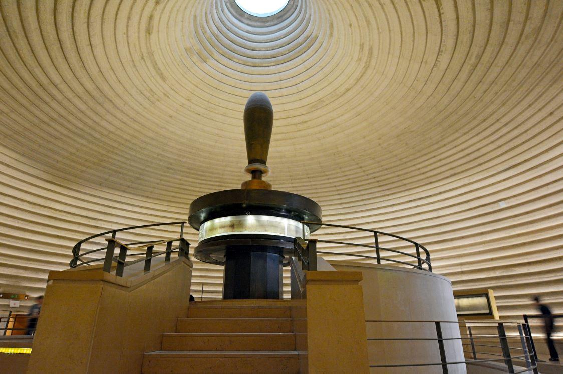 Os famosos manuscritos do Mar Morto, também em exposição no Museu de Israel - Foto: ChameleonsEye/Shutterstock.com