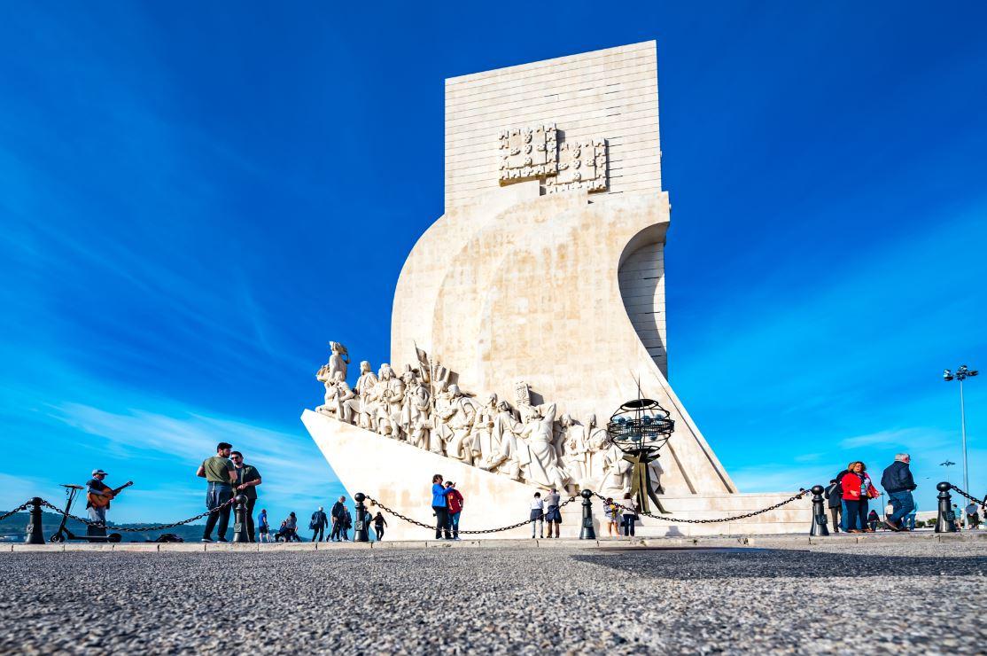 Padrão do Descobrimento: homenagem a um tempo de glórias - Foto: DreamArchitect / Shutterstock.com