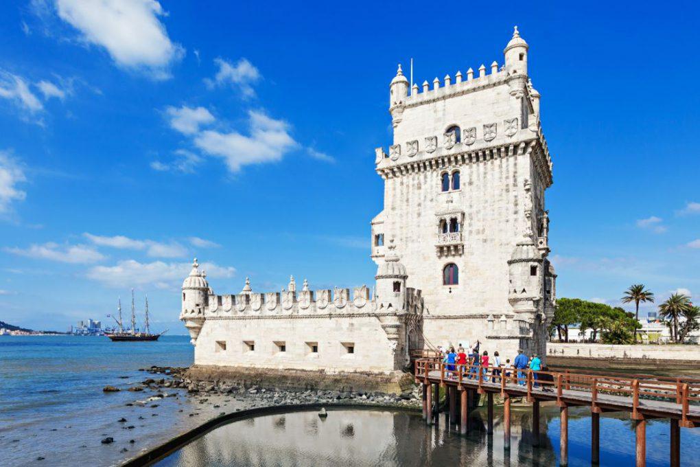 Torre de Belém: entre as principais atrações turísticas de Lisboa