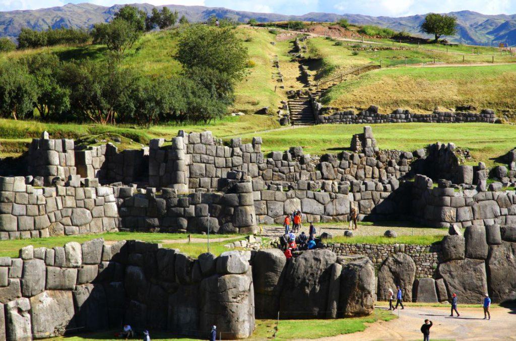 Cusco e Machu Picchu