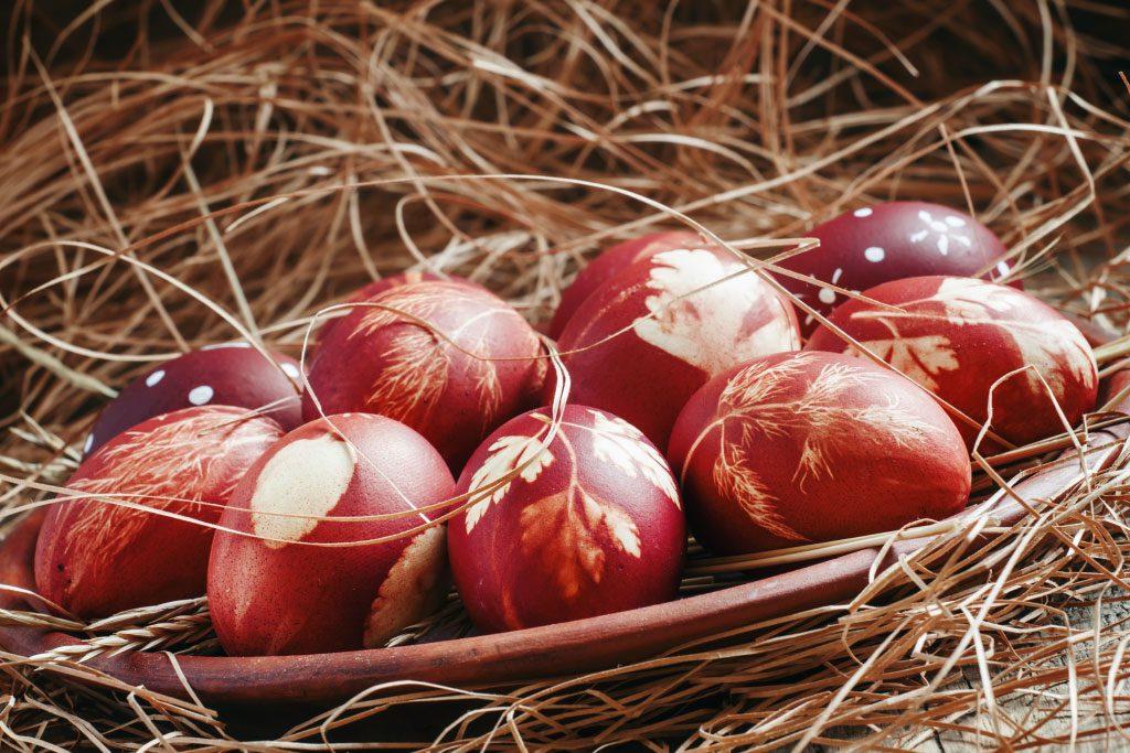 Tradições de Páscoa